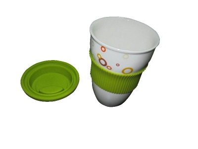 Cup cover